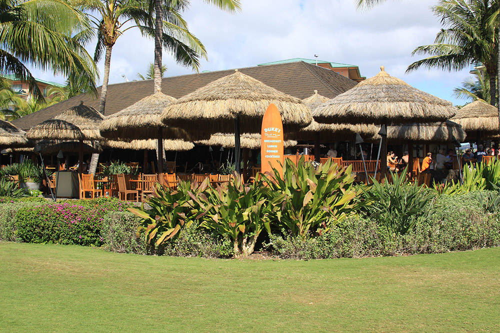 Dukes Beach House At The Honua Kai