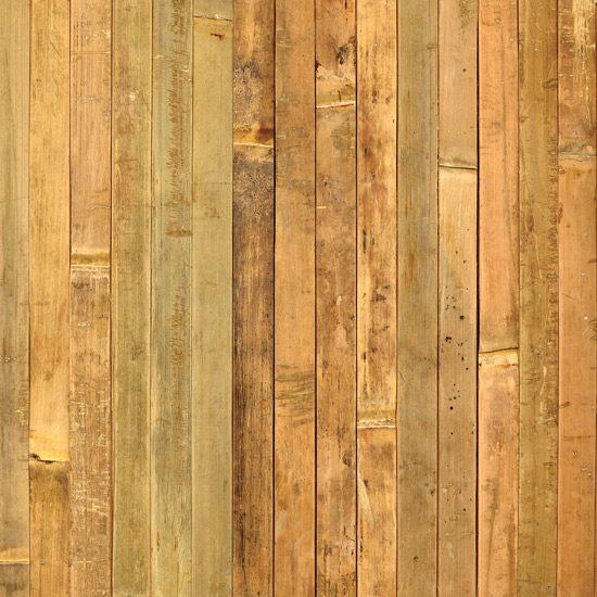 Rustic Bamboo on Marine Plywood