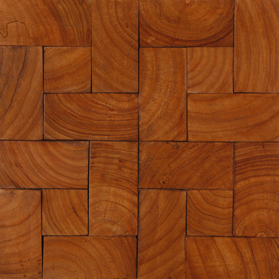 Close Up of Chinaberry Wood Laminated to Marine Grade Plywood