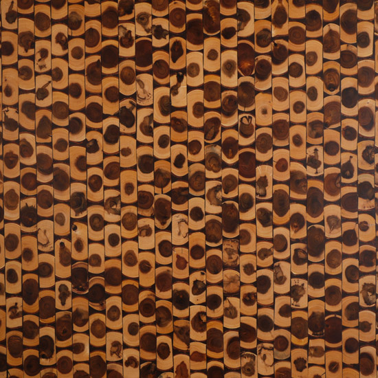 Tomas Chips Laminated to Marine Grade Plywood