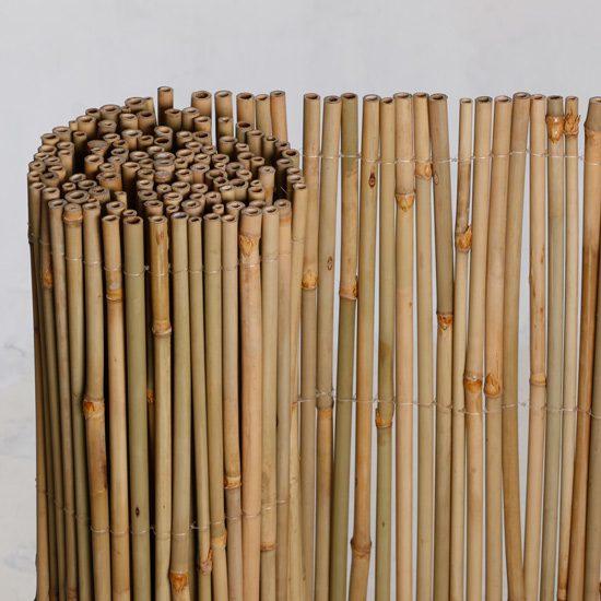 Rolling Quian Bical bamboo Screen