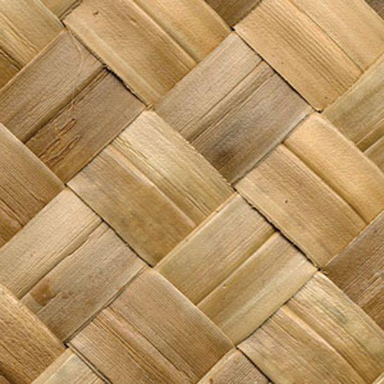 Tiki Style Cabana Mat