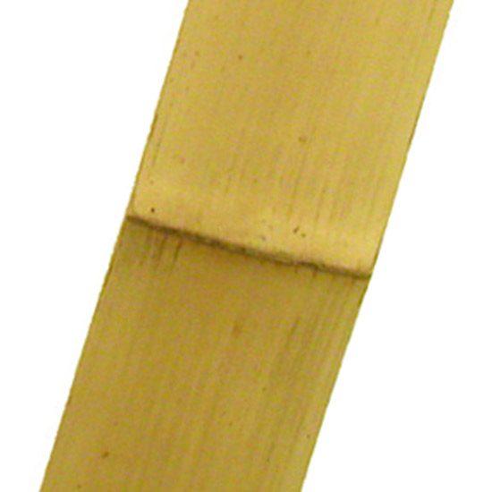 A Single Bamboo Pole Close up