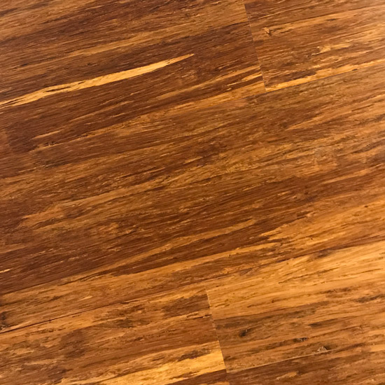 Bamboo Flooring - First Made In The USA