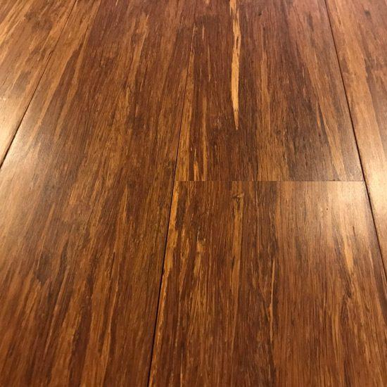 Grassbuilt Bamboo Floor
